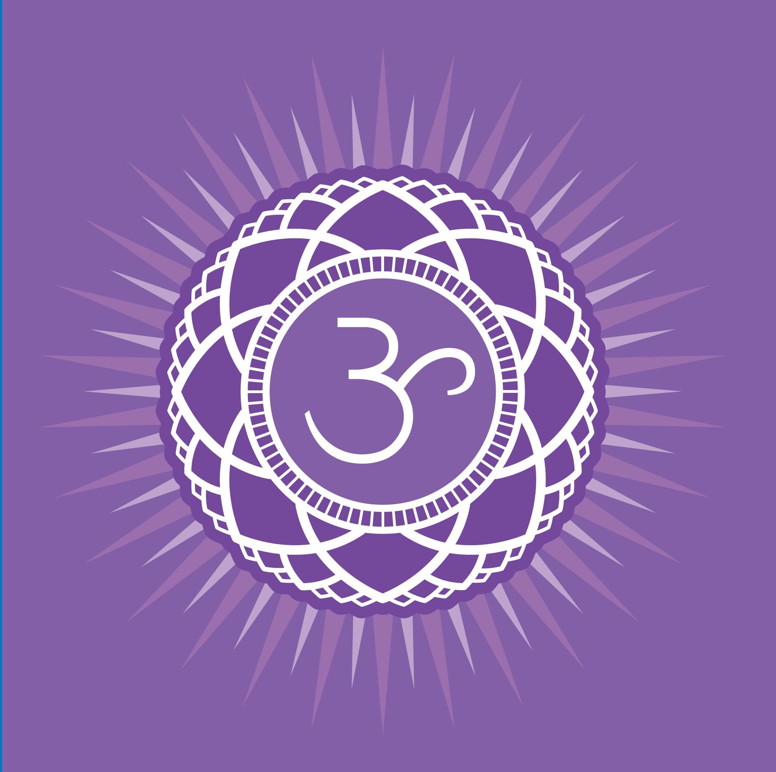 setimo chakra