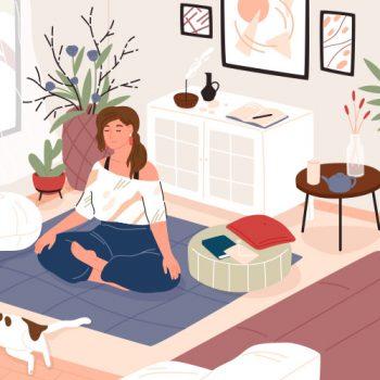 Dicas de meditação: o que você precisa saber antes de praticá-la