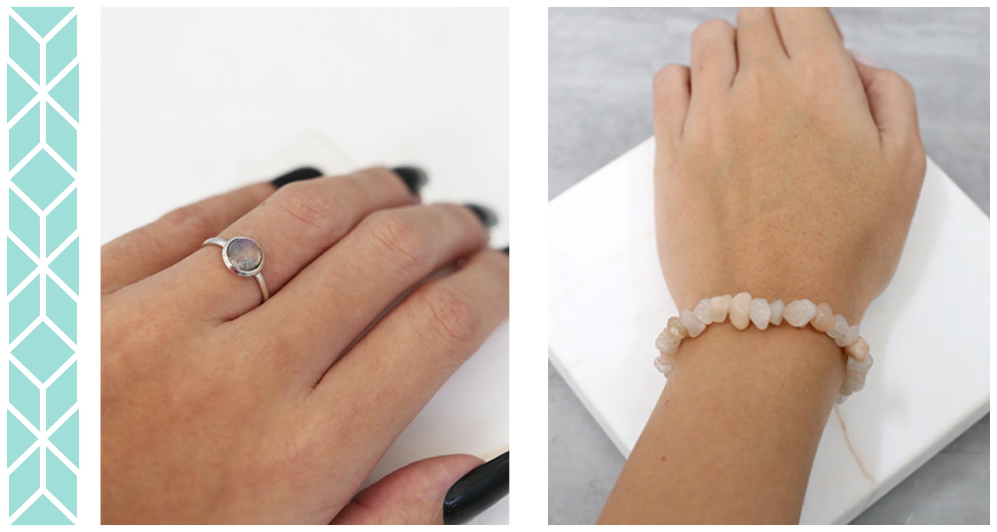 anel pedra da lua shop dos cristais