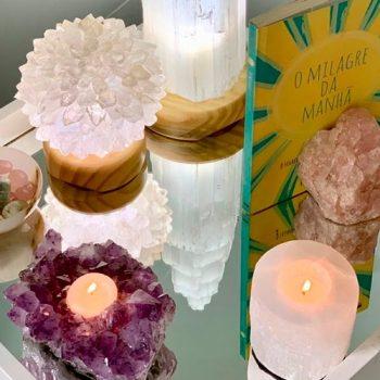 Monte seu cantinho zen em casa com essas dicas de decoração