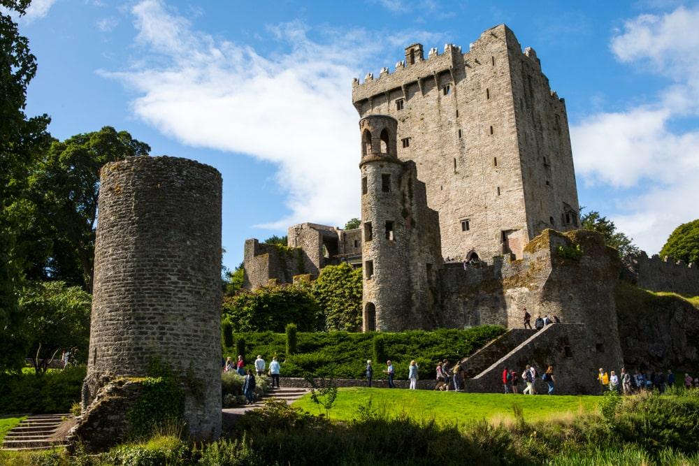 castelo blarney