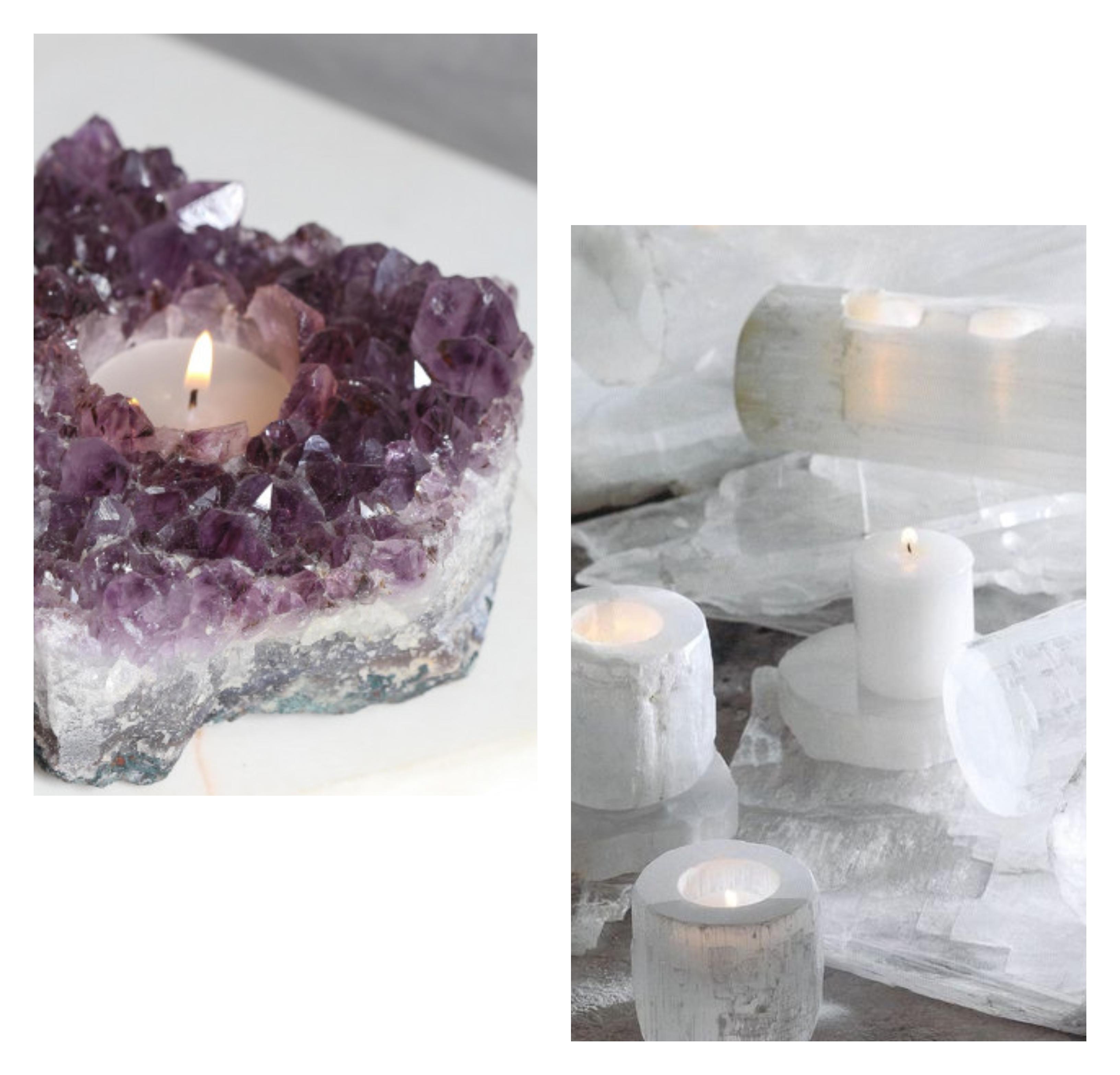 porta-velas shop dos cristais