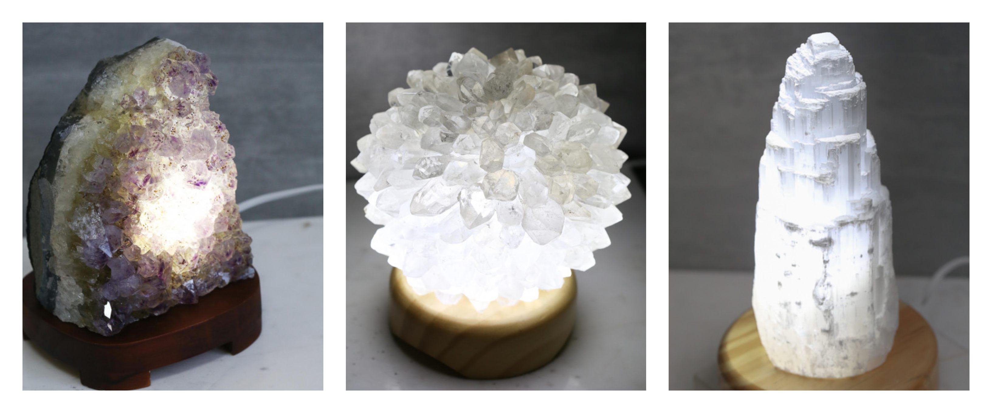 como montar seu cantinho zen com luminarias shop dos cristais