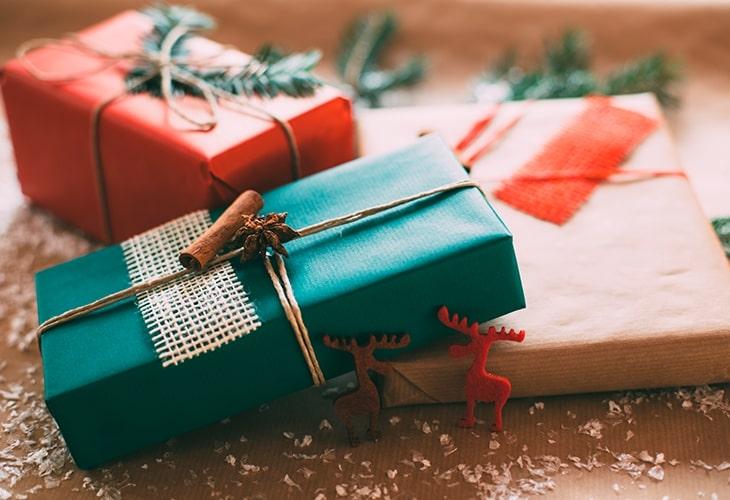 15 ideias de presentes para o Natal: dê pedras e cristais