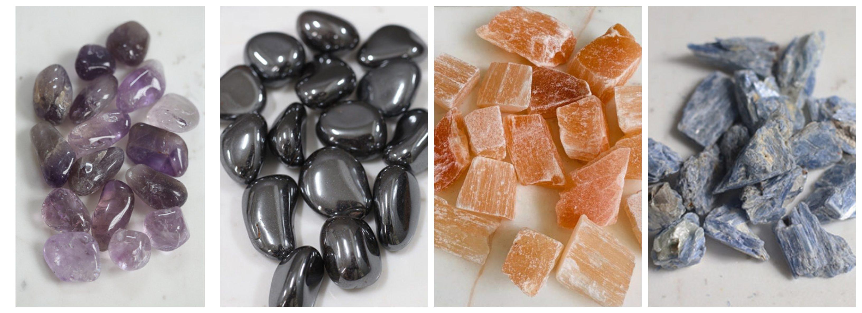 pedras da gratidão shop dos cristais
