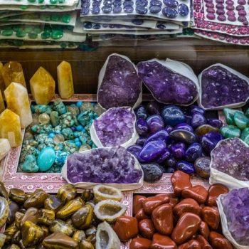 7 pedras e cristais mais poderosos do mundo