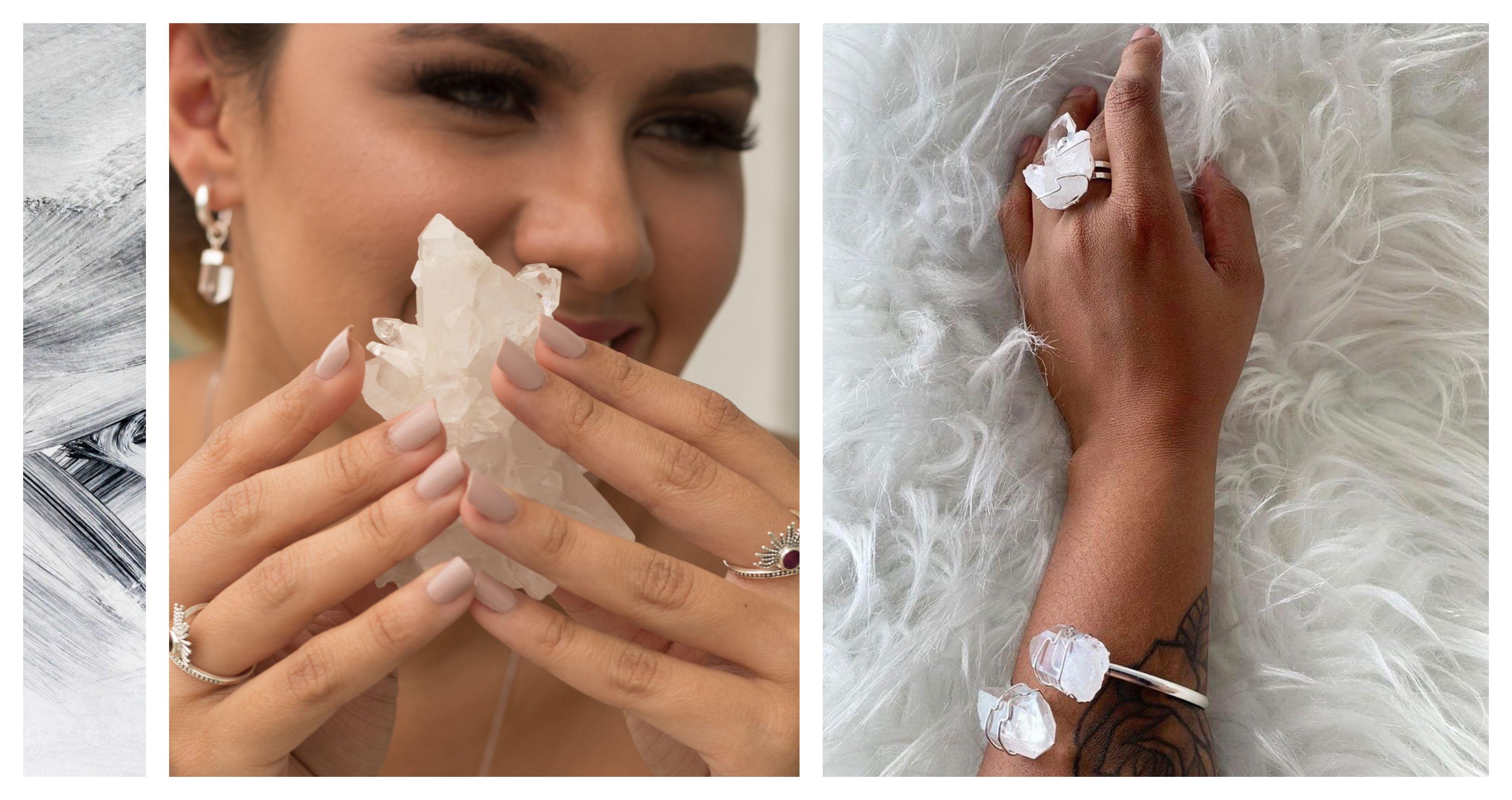 acessorios quartzo de cristal shop dos cristais