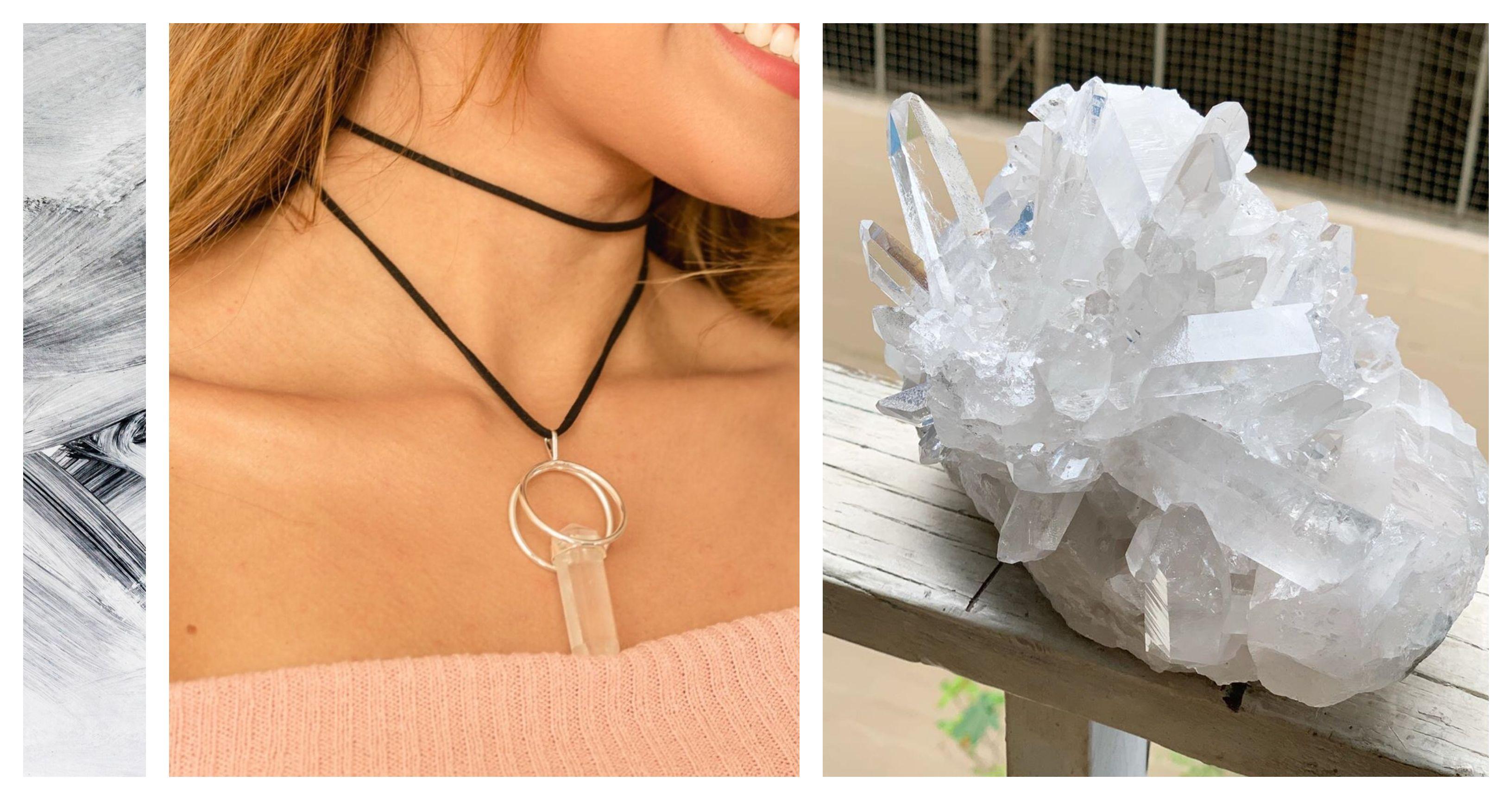 como cuidar do quartzo de cristal shop dos cristais