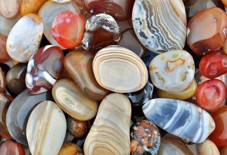Pedra Ágata: conheça seus poderes de equilíbrio, cura e proteção