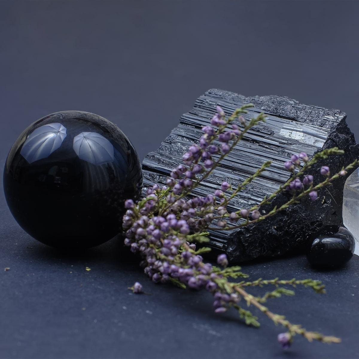 Turmalina Negra: o cristal de proteção e purificação