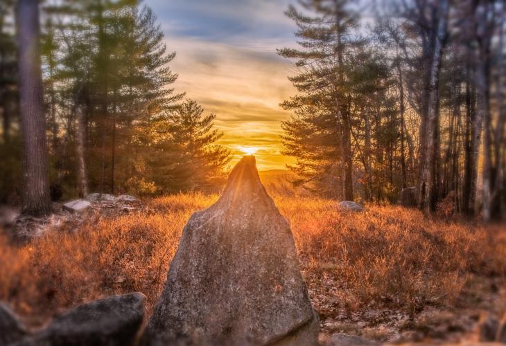 Solstício de inverno: entenda o que é e conheça 10 cristais para celebrar a ocasião!