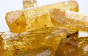 pedras brasileiras topázio